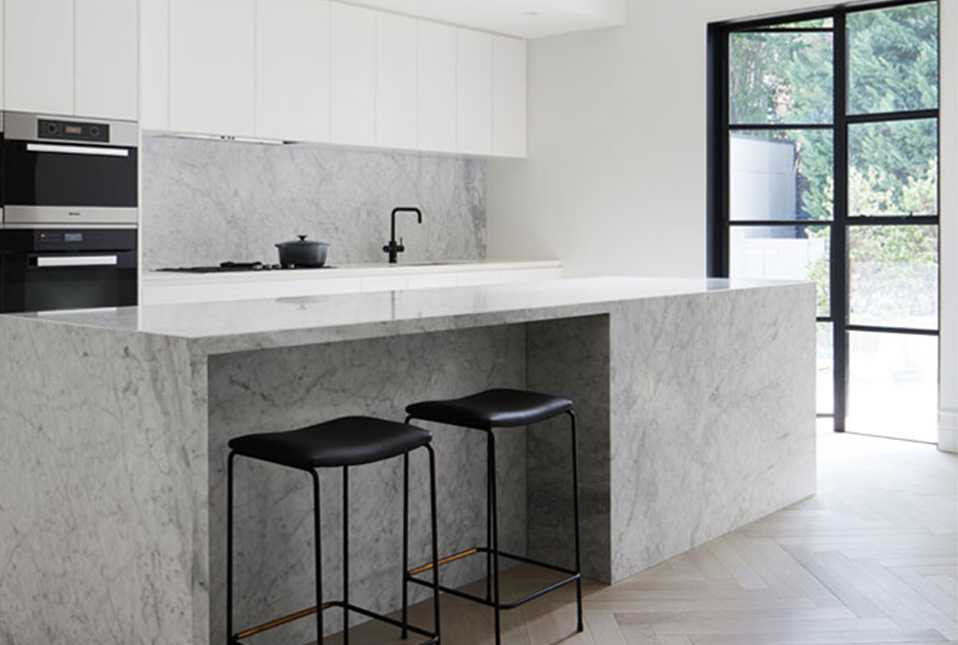 Home Extensions Rose Bay