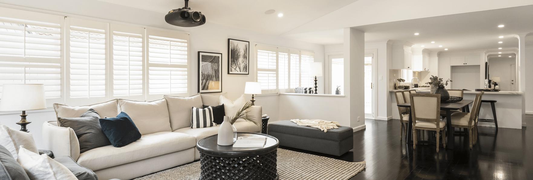 Home Renovations Bondi